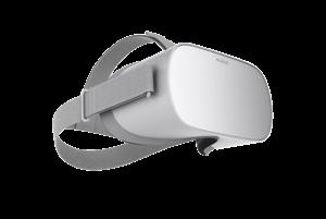 Oculus Go VR Headset