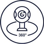 360° Cam