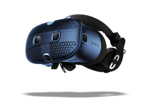 HTC Vive Cosmos VR glasses
