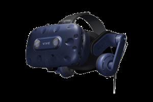 HTC Vive Pro VR-Brille