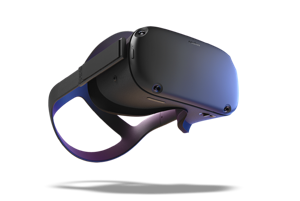 Oculus Quest VR glasses