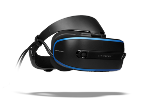 Windows Mixed Reality VR glasses