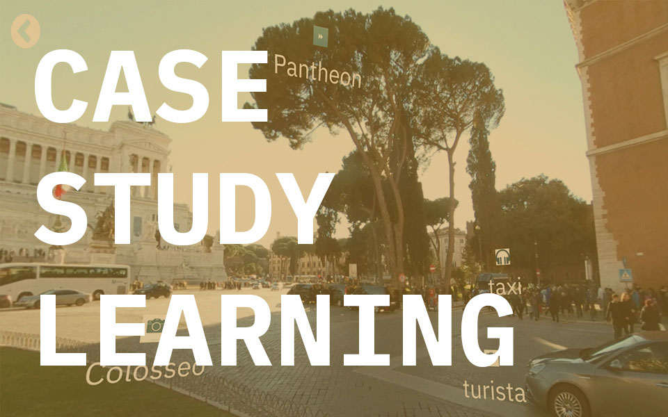Case Study Immersive Learning