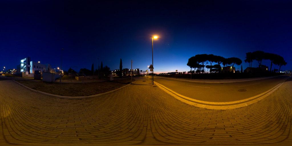 360° Foto