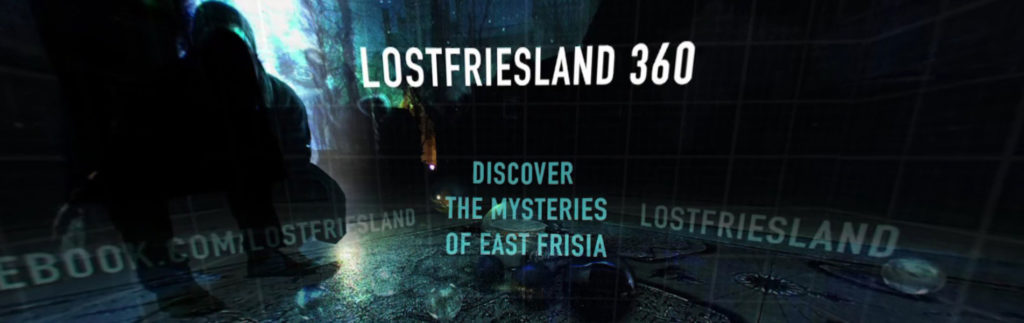 "Sample image from the app ""Lostfriesland 360"""