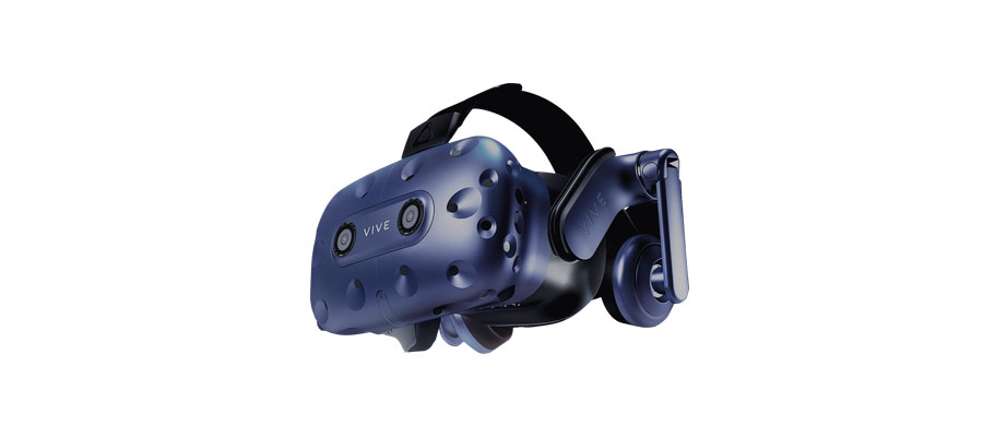 Image of HTC Vive PRO VR headset