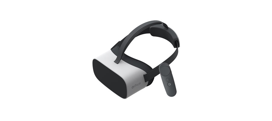 Image of Pico G2 VR headset
