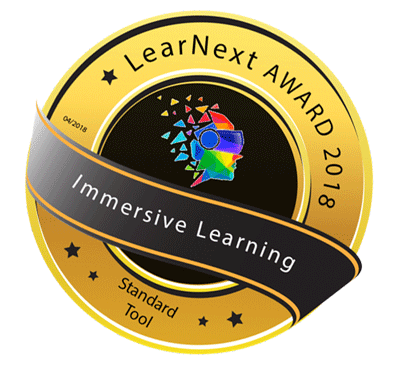 Immersive Learning Award Sigel