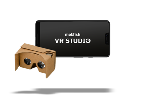 mobfish VR STUDIO – Inspire customers, viewers and